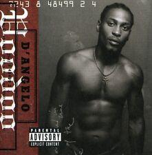 D'Angelo - Voodoo [New CD] Explicit