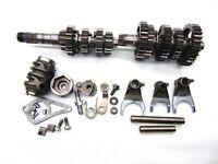 2005 Honda CRF250R CRF 250R Transmission Tranny Gear Set Counter Main Shaft
