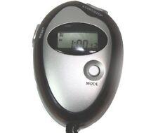 Stoppuhr Stopp Uhr Digital Anzeige Taschenuhr Wecker digitale Stopuhr Uhren 3