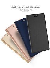 Skin PU Leather Metallic Flip Phone Holder Case Cover For Google Pixel 2/OnePlus