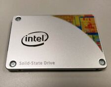 Intel SSD 180gb Harddrive