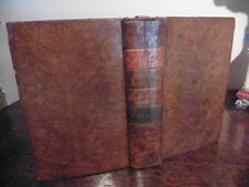NEW ANNUAL REGISTER AMERICANA NAVAL 18THC HISTORY 1795 GEORGE WASHINGTON SPEECH