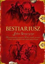 Bestiariusz Stracharza - Joseph Delaney