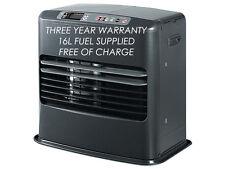 Tayosan Kero SRE 4600 4.6Kw Indoor Paraffin Kerosene Heater ODOURLESS