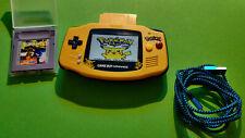 Game Boy Advance IPS Mod reinschauen lohnt sich :)