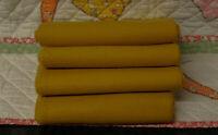 Rug Hooking Wool - Dorr Gold