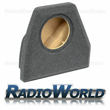 "VW Golf MK5 MK6 Custom Fit MDF 10"" Sub Box Subwoofer Enclosure Bass MKV MKVI"