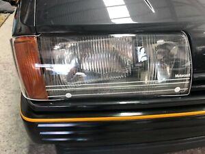 Ford XE Fairmont Ghia ESP Headlight Covers