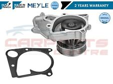FOR BMW 1 3 5 SERIES X3 ENGINE COOLANT WATER PUMP MEYLE GERMANY