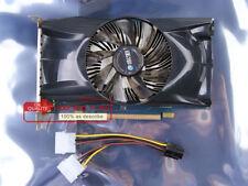 GALAXY NVIDIA GeForce GTX 550 Ti 1 GB 1GB HDMI VGA DVI GTX550Ti 1GD5 Video Card