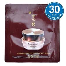 Sulwhasoo Timetreasure Invigorating Cream 1ml x 30pcs (30ml) Sample Newest Ver