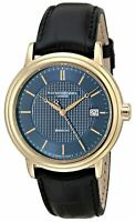 Raymond Weil Men's Maestro Automatic Blue Dial Watch - 2837-PC-50001