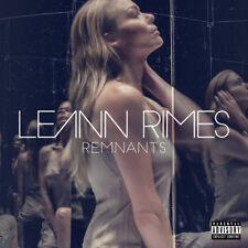 LeAnn Rimes : Remnants CD (2016) ***NEW***