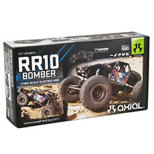 Axial RR10 Bomber 1:10 4WD Rock Racer Kit RC Cars Off Road #AX90053