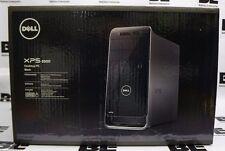 Dell XPS 8900 Gaming Desktop Computer PC Intel i7-6700 16GB RAM 2TB WiFi GTX 745
