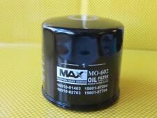 Oil Filter Daihatsu Charade 1.0 GT ti 6v 993 PETROL (5/87-7/93)