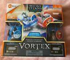 NEW!! Hexbug Micro Titans VORTEX RC Brawler Bots VIKING/CENTURION 426-6407(4070)