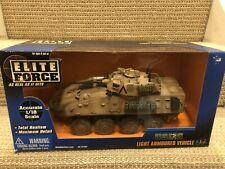 BBI Elite Force 1:18 U.S. USMC Light Armored Vehicle (LAV-25), No. 21251