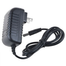 AC Adapter for Motorola SB6141 SB6180 Cable Modem Wall Charger Power Supply Cord