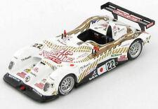 Panoz Spyder LMP Asahi TV #22 Le Mans 2000 1:43