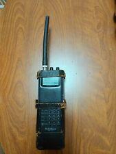 Radio Shack Pro92 20-522 portable trunking scanner