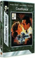 Casablanca DVD NEUF SOUS BLISTER Humphrey Bogart, Ingrid Bergman