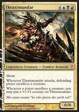 4x Thraximundar Version 1 // NM // Commander 2013 // engl. // Magic Gathering
