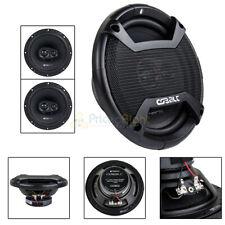 "Cobalt 6.5"" Inch 3 Way Coaxial Speakers Orion CO653 300 Watts Full Range Pair"