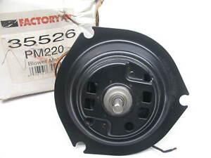 Factory Air 35526 HVAC A/C Blower Motor