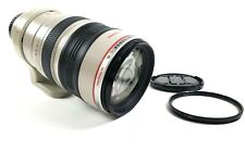 Canon Lens EF 100-400mm 1:4.5-5.6 L IS Ultrasonic Image Stabilizer Tripod Mount