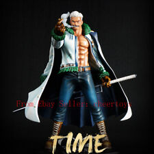 One Piece GP Studio Smoker Figure Marine Lieutenant General Resin Model