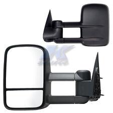 Door Mirror fits 1999-2007 GMC Sierra 1500 Yukon Yukon XL 2500  K SOURCE