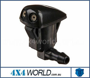 For Landcruiser HZJ75 FZJ75 Series Body - Windscreen Washer Nozzle