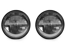 DEPO 2002-2003 Mazda Protege 5 Replacement Fog Light Set Left + Right