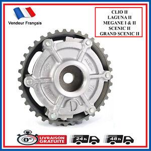 Poulie Dephaseur Arbre à Cames Clio II 2.0 16V Sport - 8200782671 7700108671