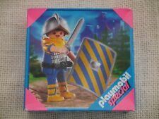 Playmobil - 4684 - Special - Garde avec épée - Neuf - Boîte scellée