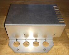 1984 MAC MACINTOSH 128K M0001 512K 400K unità disco interno STAFFA A titolare