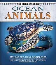 Ocean Hardback Magazines