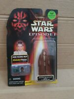 "Anakin Skywalker / Star Wars / Episode I / 3.75"" Action Figure / 1999"