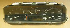 Honda CRX 1,6 Tacho Kombiinstrument