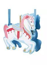Disney Parks King Arthur Carrousel Horse Crossbody Bag