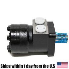 Hydraulic Motor Replaces Char-Lynn 101-1001 3.15 CID