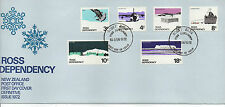 Cats Cover New Zealand Stamps
