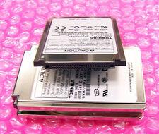 "Toshiba MK2004GAL 20 GB,Internal,4200 RPM,1.8"" (HDD1422) Hard Drive"