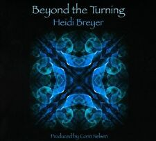 NEW Beyond the Turning (Audio CD)