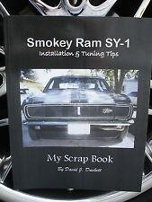Smokey Yunick  SMOKEY RAM SY-1 / Installation & Tuning Tips