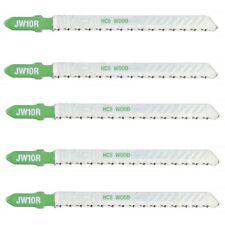 Hitachi 725382 3 Inch High Carbon Steel 10TPI Jig Saw Blade 3/pk (HT0040-3)