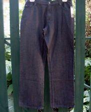 BNWT Target (36/92) Men's REGULAR Cotton BLACK Denim Jeans Casual - in Australia