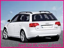 AUDI A4 B7 Estate S-Line spoiler posteriore/tetto (2005-2007)