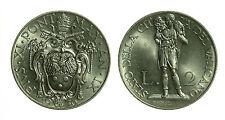 pcc1029_3) Città del Vaticano Pio XI  lire 2 1930